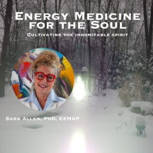 Energy Medicine for Soul: Cultivating the Indomitable Spirit – Full Course (6 hrs)