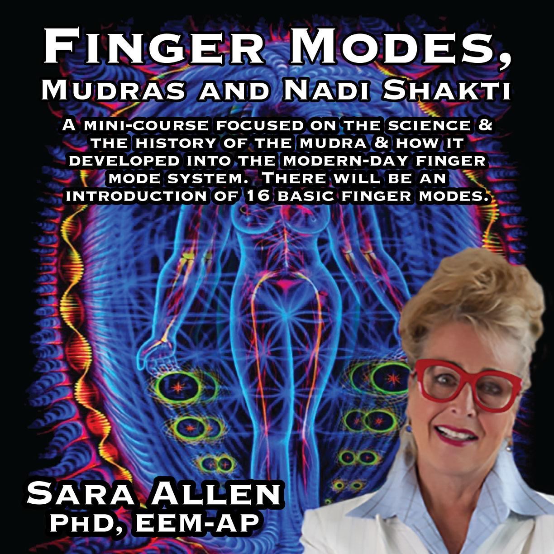 Finger Modes
