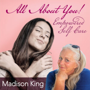 All About You — Empowered Self Care