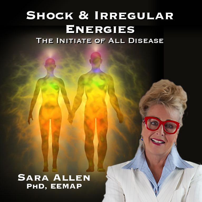 Shock Irregular Energy